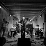 Gipsy Jazz, Swingband, 20er Jahre, Liveband