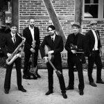 band, band buchen, quintett, saxofon, saxophon