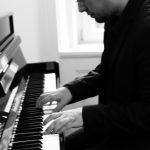 Pianist, Klavier, Jazzpiano, Hintergrundmusik, Swing