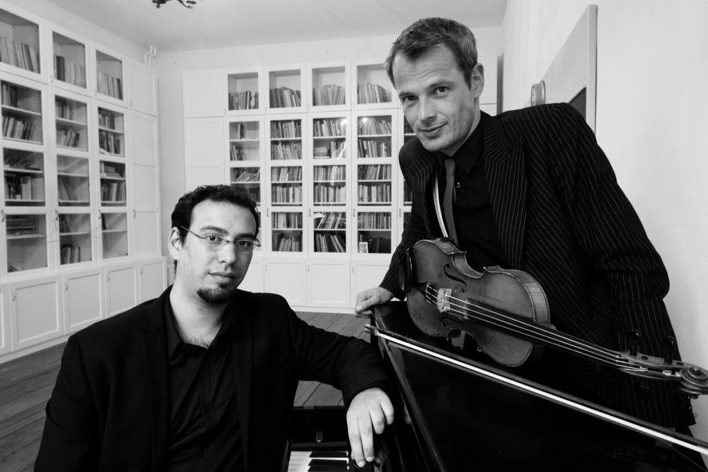 Hochzeitsband, Jazzduo, klavierduo, klassik, tango