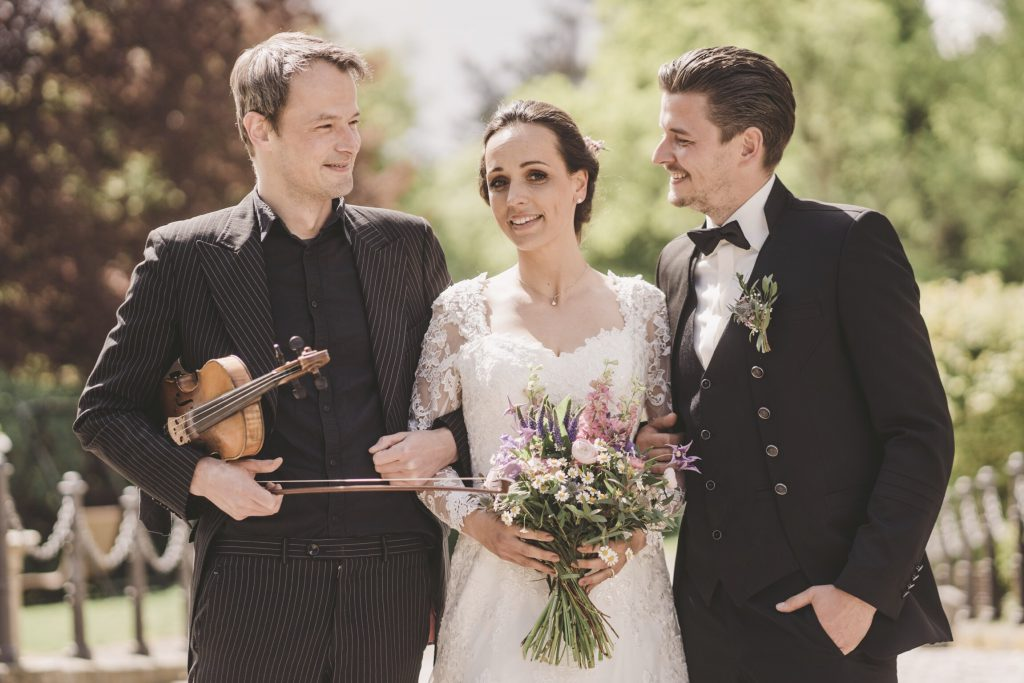 Musik zur Trauung, Hochzeitsmusik, Violine, Geige, romantik