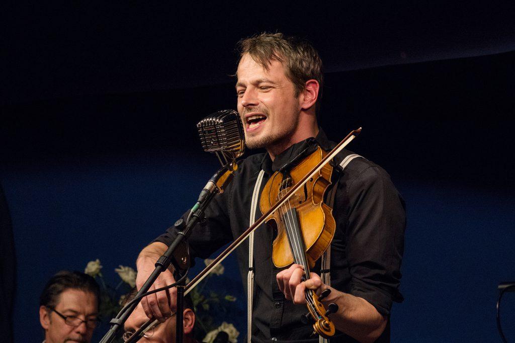 Violinist, Event, Live-Band, Geiger, Violine