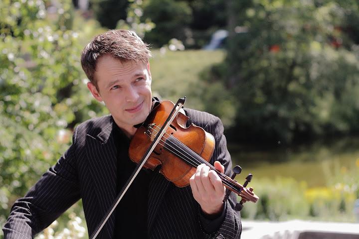 Geiger, Geige, Violine, Violinist, Trauung, Musik zur Trauung